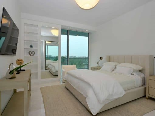 Apartamentos Fendi (MIAMI) 2