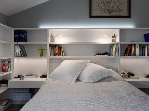 Residencia Majadahonda (Madrid)