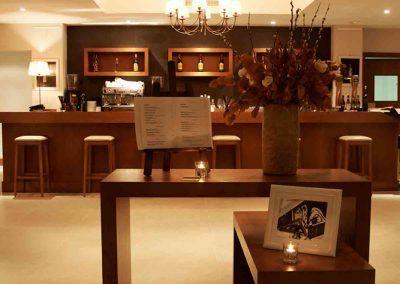 Restaurante Alonai