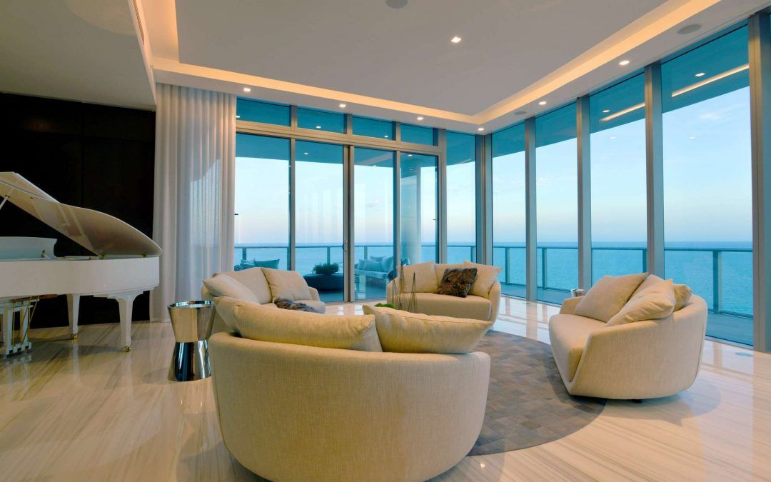 Apartamentos Chateau Beach (MIAMI)