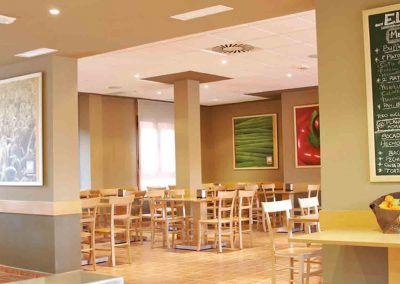 Restaurante El Comedor