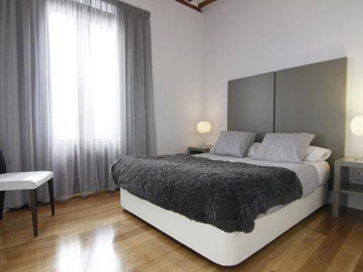 Hoteles habitaciones