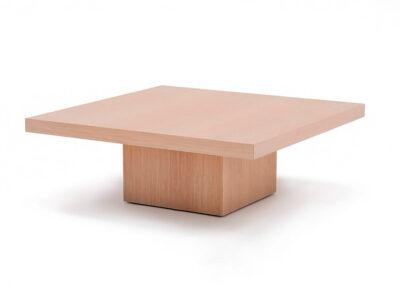 mesa de centro a medida Quadra