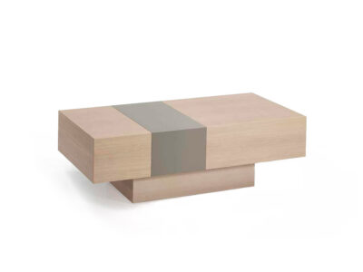 mesa de centro a medida Sesamo