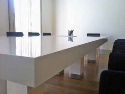 Olimpia mesa a medida
