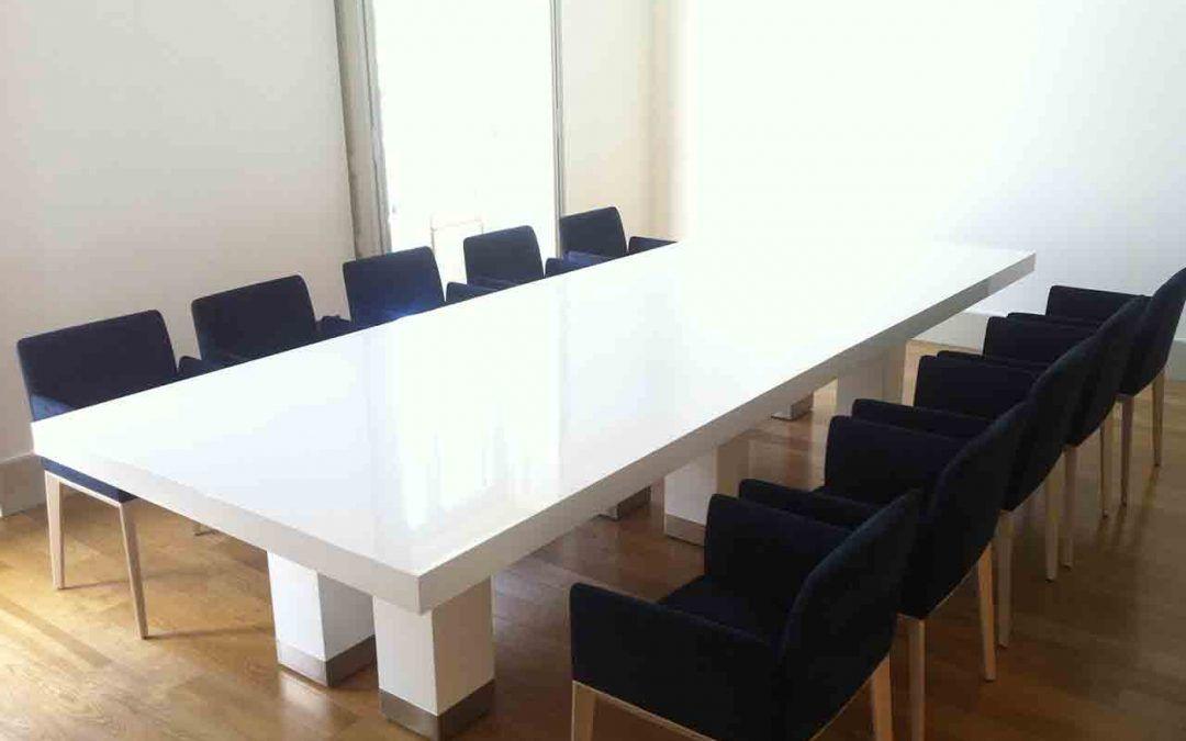 Oficinas Sala Reuniones