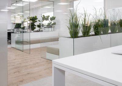 Oficinas Vestel (Madrid)