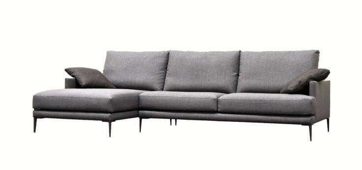 sofa atemporal nelson